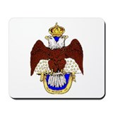 Scottish Rite Mousepad