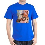 Phoenix Royal Blue T-Shirt