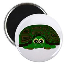 "Cute Amphibians and reptiles 2.25"" Magnet (10 pack)"