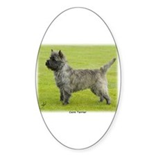 Cairn Terrier 9R071D-129 Decal