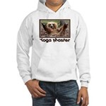 Yoga Master Hooded Sweatshirt