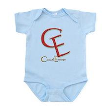 Casual Entropy Infant Bodysuit