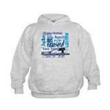Language of Skating Hoody