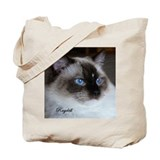 Ragdoll Tote Bag
