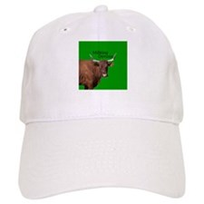 Milking Devon Baseball Cap