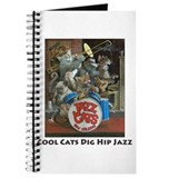 Cool Cats Dig Hip Jazz Journal