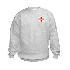 Kids K-9 Trainee Sweatshirt Search & Rescue