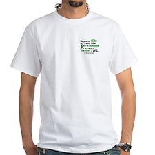 Hero I Never Knew 1 (Husband) Shirt