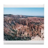 Cute Bryce canyon national park Tile Coaster