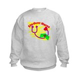 More Student Nurse Sweatshirt