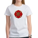 Chicago Fire Women's T-Shirt