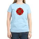 Chicago Fire Women's Light T-Shirt