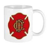 Chicago Fire Mug