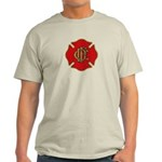 Chicago Fire Light T-Shirt