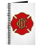 Chicago Fire Journal