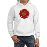 Chicago Fire Hooded Sweatshirt