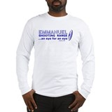 Emmanuel Shooting Range Long Sleeve T-Shirt