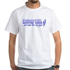 Emmanuel Shooting Range Shirt