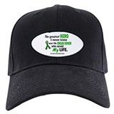 Hero I Never Knew 1 (Saved MY Life) Baseball Hat