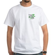 Hero I Never Knew 1 (Saved MY Life) Shirt