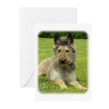 Belgian Shepherd (Laekenois) Greeting Cards (Pk of