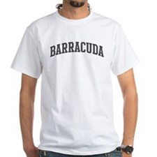 Barracuda (curve-grey) Shirt