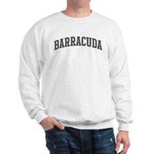 Barracuda (curve-grey) Sweatshirt