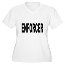 Enforcer Law Enforcement T-Shirt