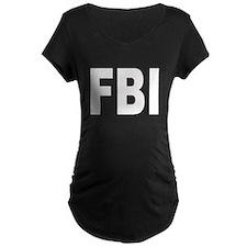FBI Federal Bureau of Investi T-Shirt