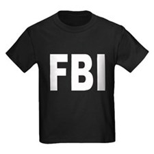 FBI Federal Bureau of Investi T