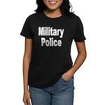 Military Police Women's Dark T-Shirt