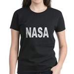 NASA Women's Dark T-Shirt