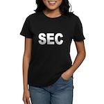 SEC Securities and Exchange C Women's Dark T-Shirt