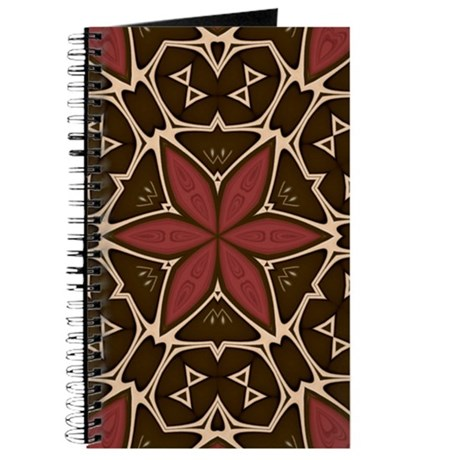 Chic Flower Journal