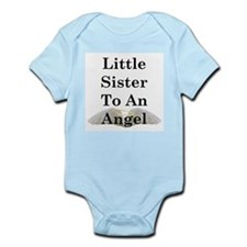 Little Sister Infant Bodysuit