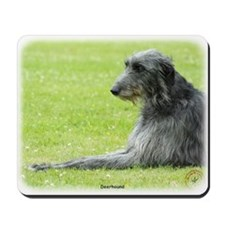 Deerhound 9R061D-090 Mousepad