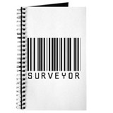 Surveyor Barcode Journal