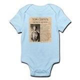 Tom Custer Onesie