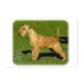 Lakeland Terrier 9P002D-026 Postcards (Package of