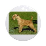 Lakeland Terrier 9P002D-026 Ornament (Round)