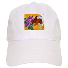 Goat Dreams Baseball Cap