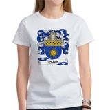 Dubois Family Crest Tee