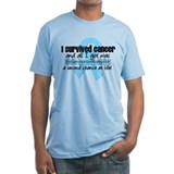 Prostate Cancer Survivor Shirt