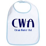 Clean Water Act Bib