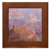 Grand Canyon Framed Tile