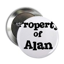 """Property of Al 2.25"""" Button (100 pack)"""