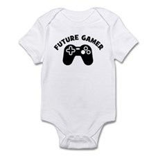 FUTURE GAMER BABY JUMPER