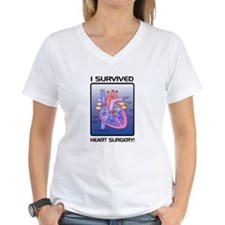 I Survived Heart Surgery! 2 Shirt