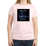 Fantasy and Natural History Women's Light T-Shirt