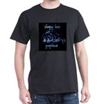Fantasy and Natural History Dark T-Shirt